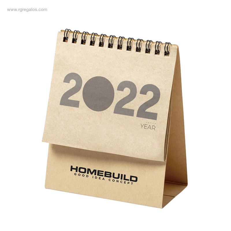 Calendario-cartón-reciclado-2022-RG-regalos