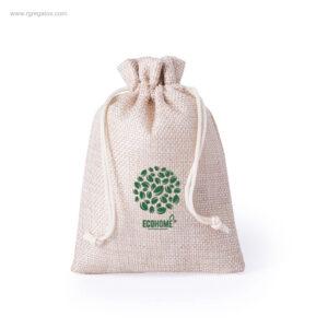 Càpsules-cafè-personalitzades-bossa-polièster-RG-regals