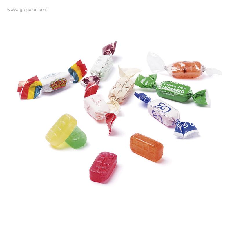 Caramelos-personalizados-lazo-RG-regalos