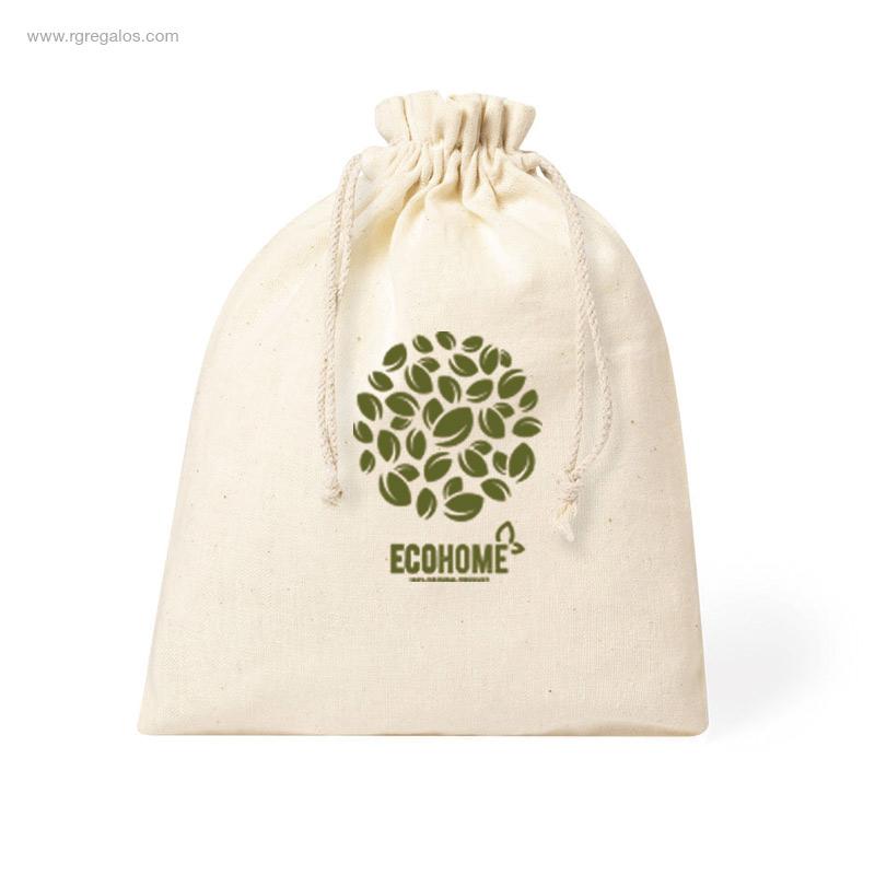 Cápsulas-café-personalizadas-bolsa-algodón-RG-regalos